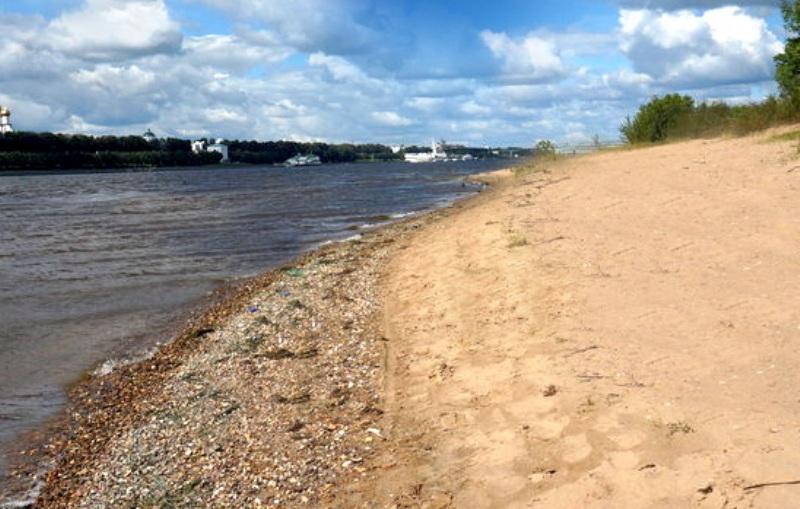 Депутаты Костромской Облдумы поддержали идею закрытых пляжей