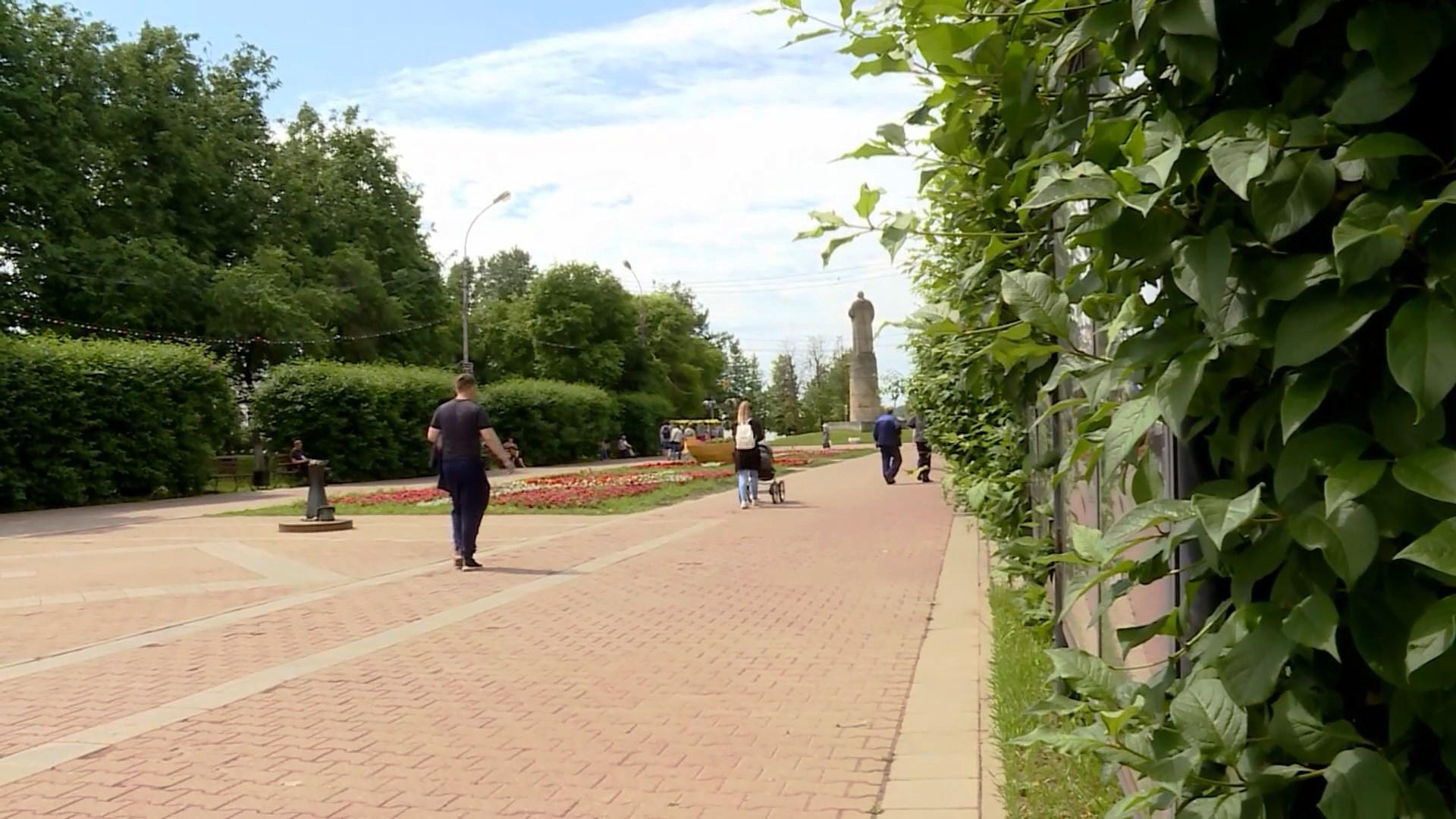 Костромская область впервые попала в ТОП-10 экологического рейтинга регионов