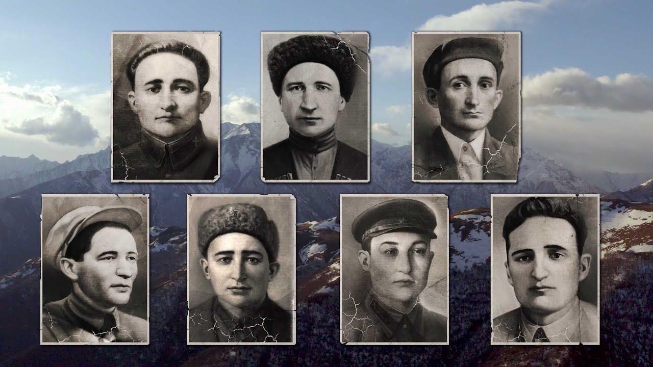 Пронзительную историю одной семьи костромичи увидят на канале «Россия 1»