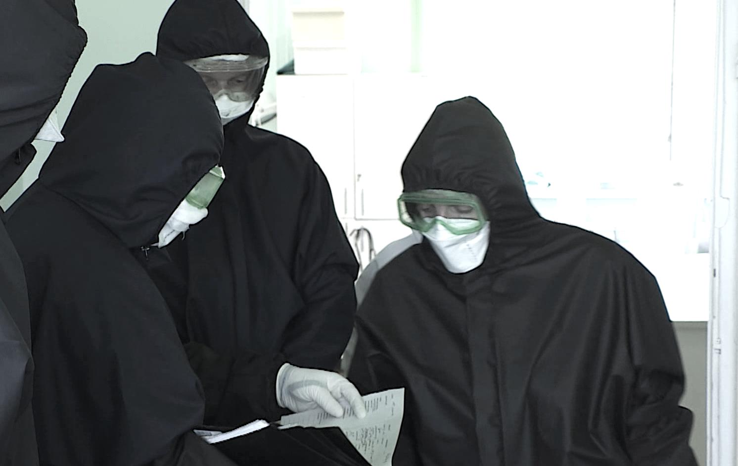 Коронавирус в Костромской области унёс жизни ещё трёх женщин