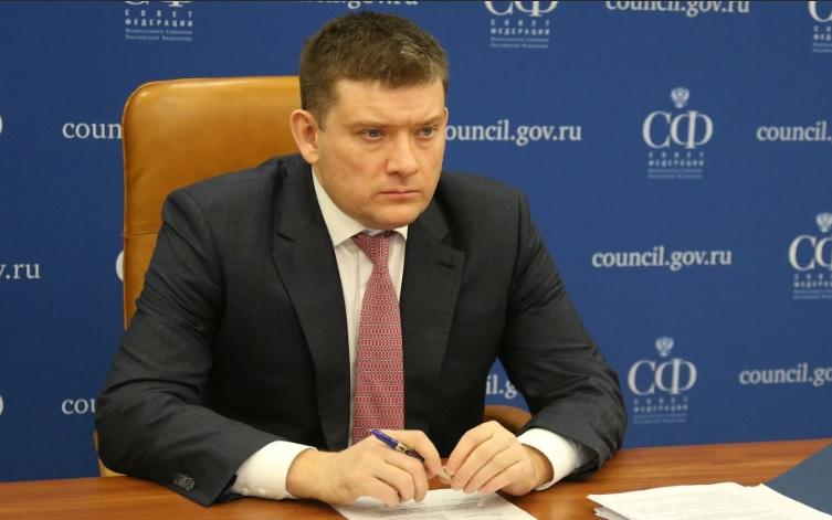 Костромской сенатор заступился за лесников