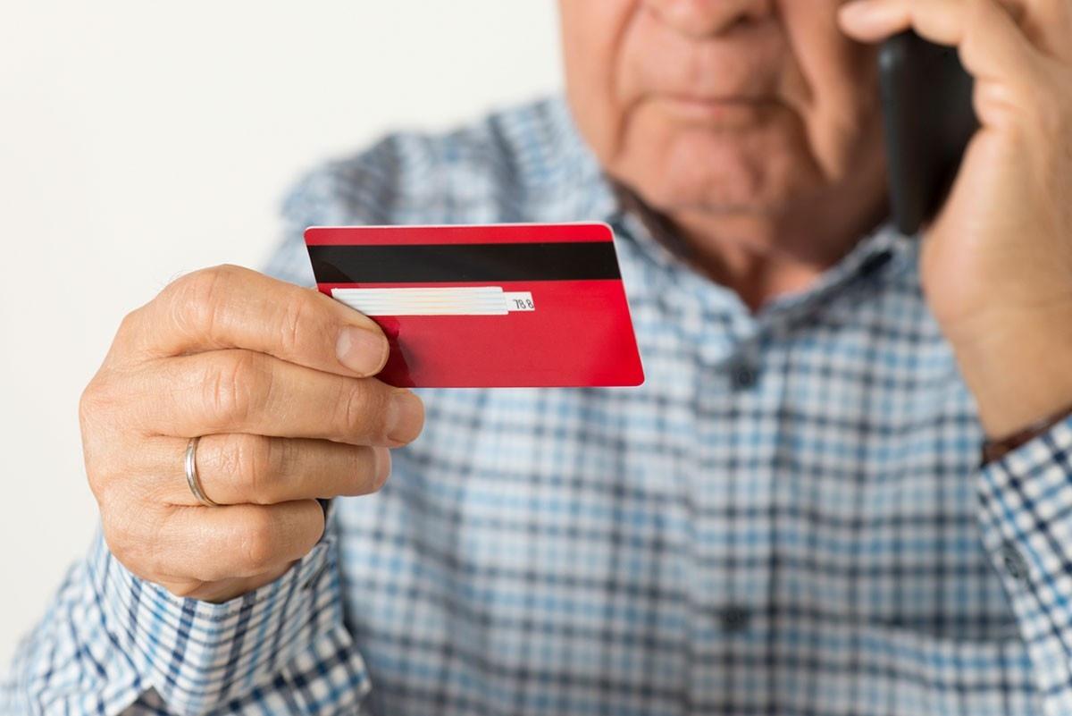 Костромской пенсионер вместо компенсации за лекарства потерял свои сбережения