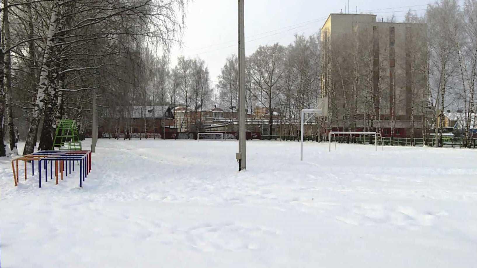 Правительство РФ даст денег на стройку в костромском Черноречье