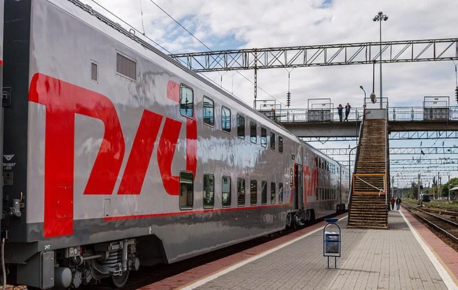 Костромичи смогут прокатиться до Санкт-Петербурга на двухэтажном поезде