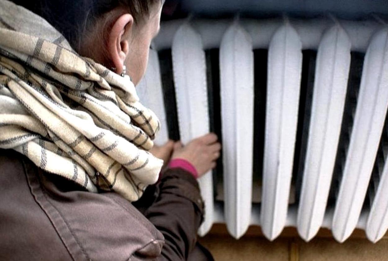 Центральная часть Костромы на сутки останется без отопления