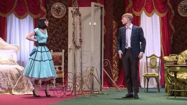 Драмтеатр имени Островского покажет зрителям оперное закулисье