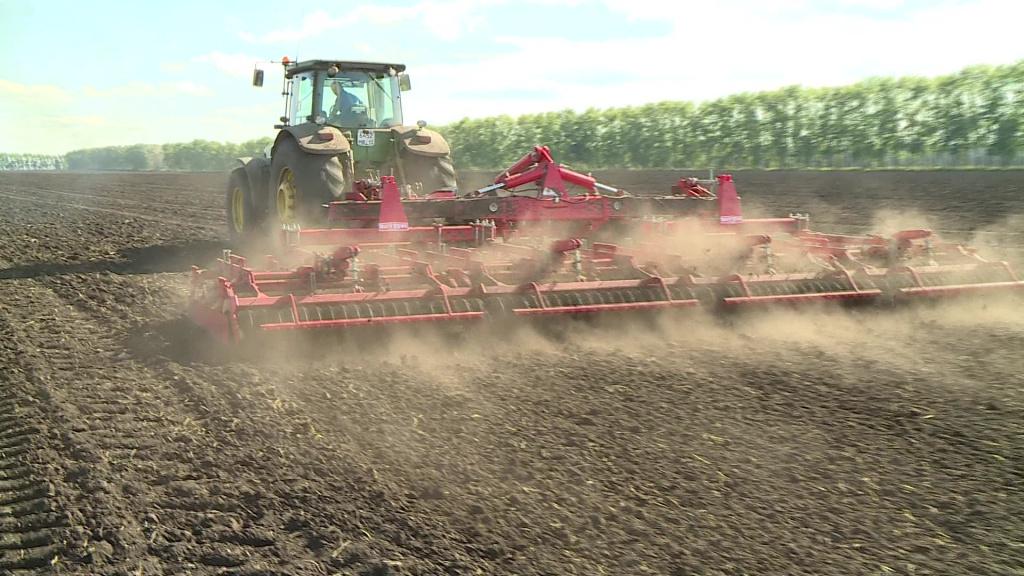 В Костромской области объявлен конкурс аграрных стартапов