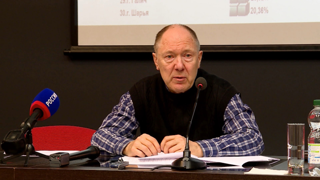Три нарушения зафиксировано на выборах в Костромской области