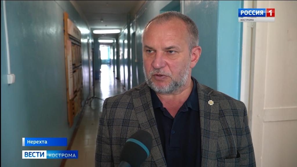 Медики обороняют работников костромских предприятий от коронавируса