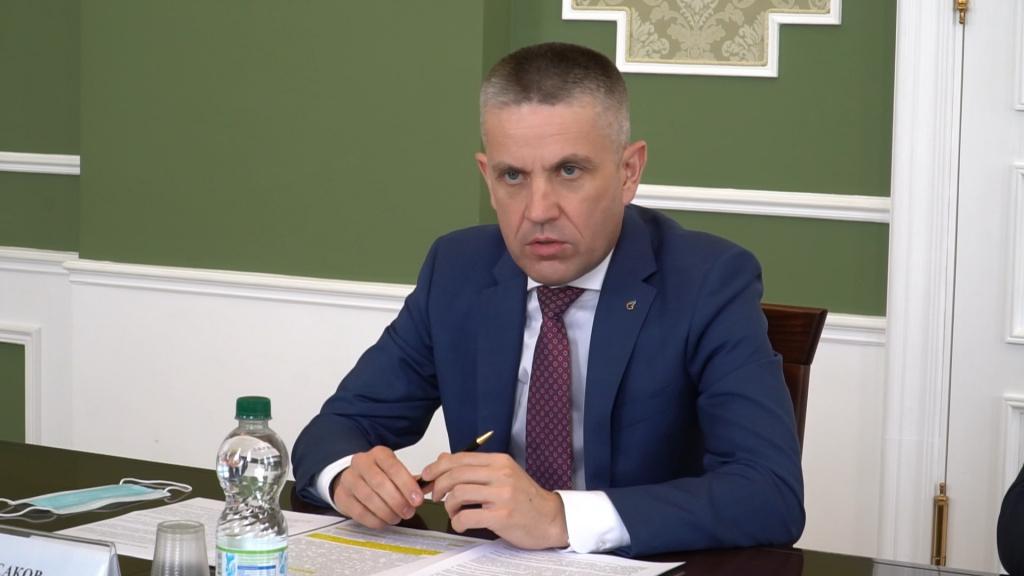 В Костромской области начинается социальная догазификация