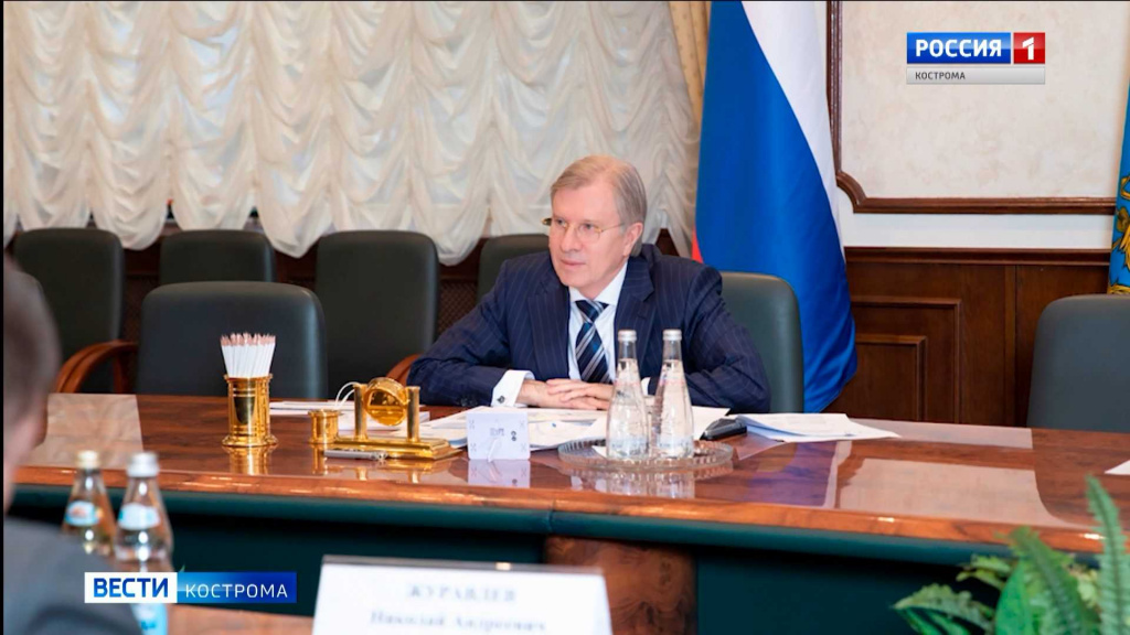Стоимость объездной трассы и второго моста в Костроме составит около 40 миллиардов рублей