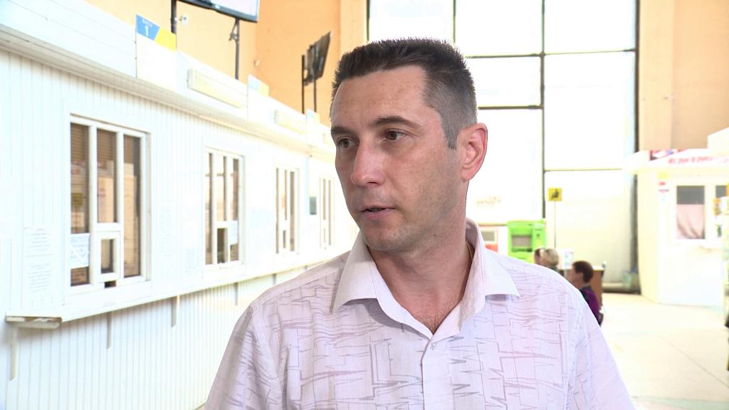 Формат расчетов костромских льготников в пригородных автобусах сменился без потрясений