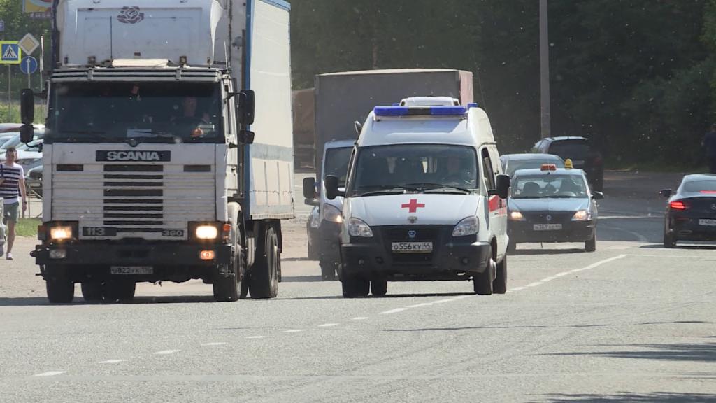 Депздрав начал проверку работы «Скорой помощи» в Костроме