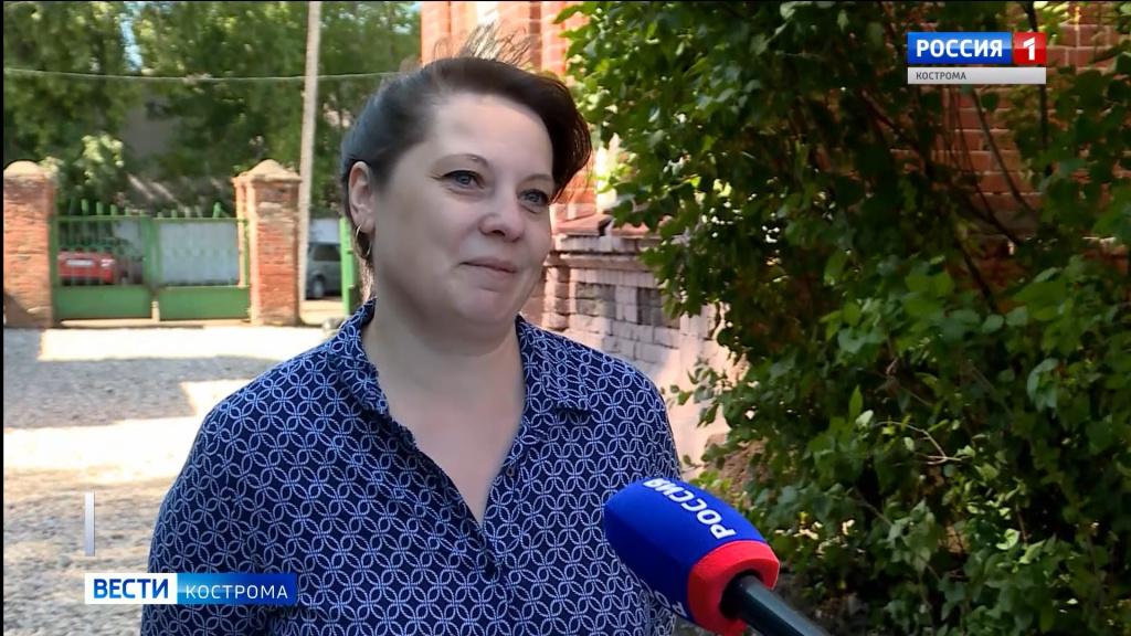 «Народный бюджет» в Костроме исполнен наполовину