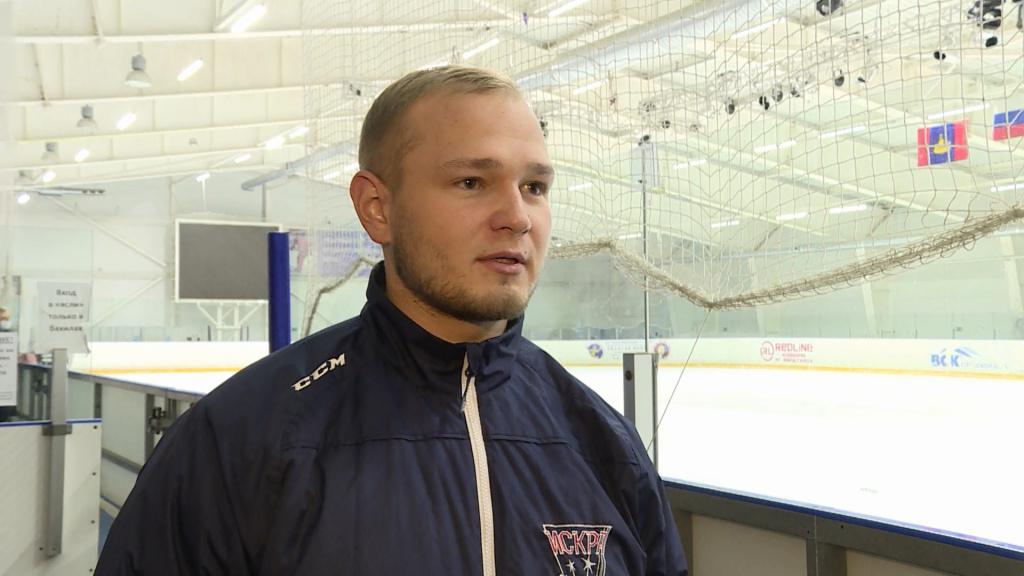 Хоккеисты Костромы разгромно стартовали в престижном турнире