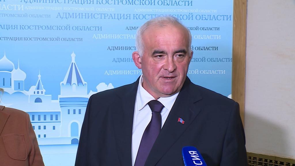 Министр культуры РФ высоко оценила работу Костромы по нацпроектам
