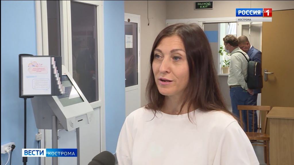 Практически все заявления на детские выплаты родителям костромских дошколят уже рассмотрены