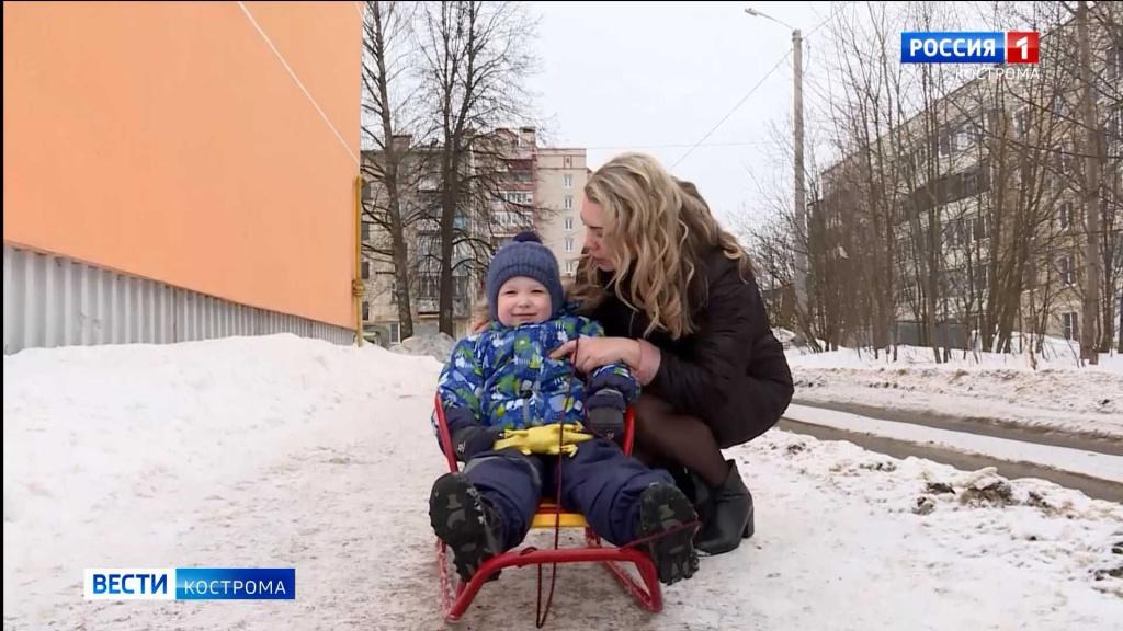 В новых детсадах Костромы оборудуют индивидуальные котельные