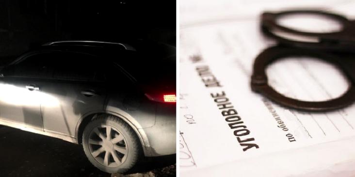 Суд вынес приговор костромскому водителю, сбившему маму с ребёнком
