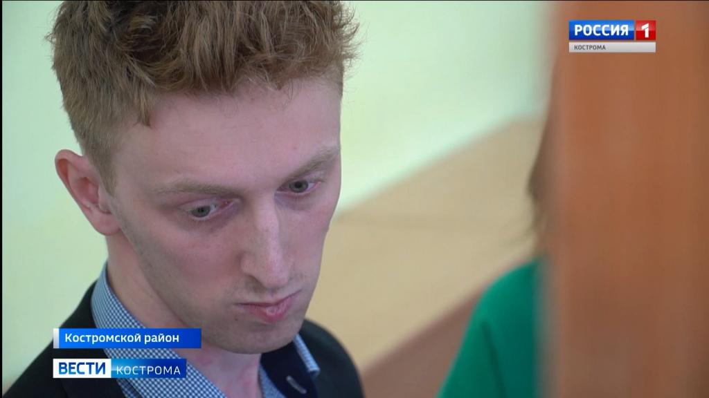 Молодые ученые из Костромской сельхозакадемии придумали лёгкий бетон