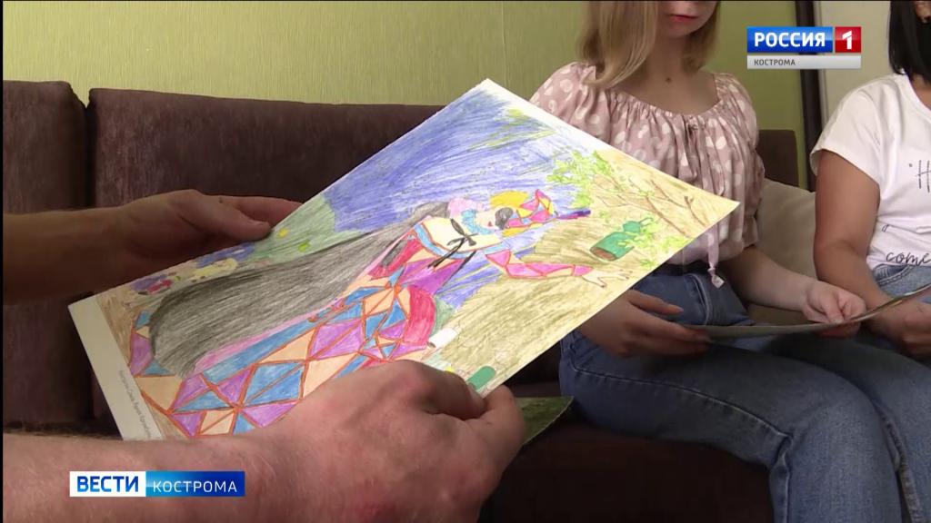 Школьнице из Костромы собирают деньги на дорогостоящую операцию