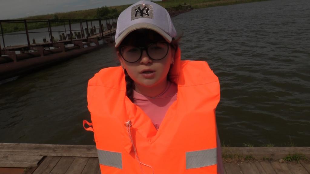 Тонущий в реке Костроме водолаз отбил у школьников желание купаться
